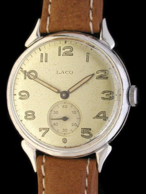 IWC Vintage Watch Collection Delights Many, Disappoints Others
