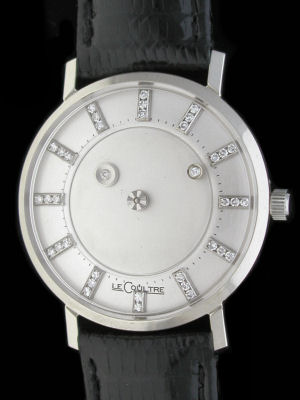 News : Bell and Ross Instrument BR 01-92 Radar - Page 2 Lecoultre_diamond_dial_solid_gold_watch