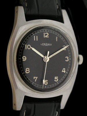 Images of Vintage Military Watches Men