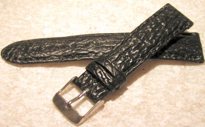SHARKSKIN WATCH BANDS