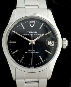 rolex-tudor-oysterdate-prince-rotor-self-winding-black
