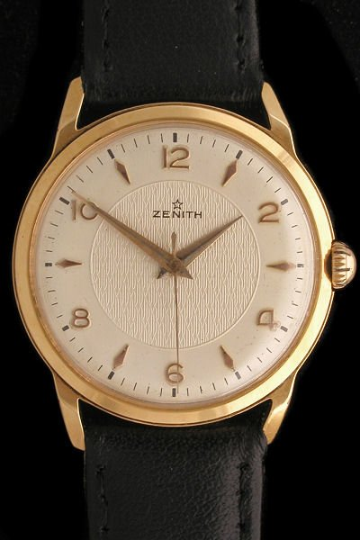 zenith classic men s watch farfo com zenith classic mens watch