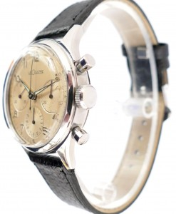 lecoultre-steel-valjoux-72-chronograph-watch-side